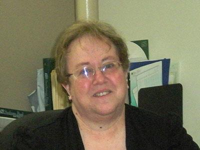 Phyllis Foss