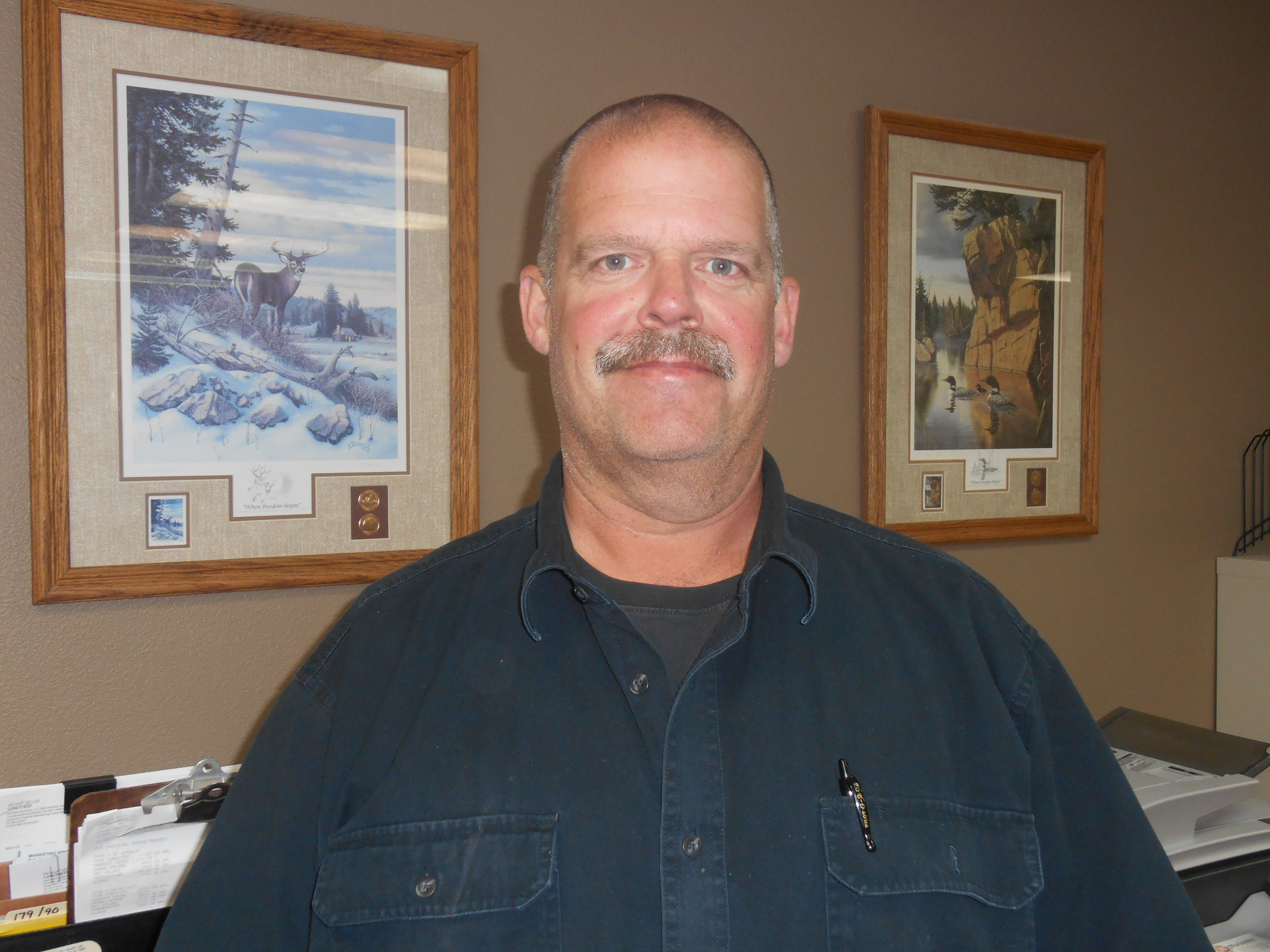 Brad Sullivan